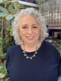 Sharyn Katz, R.EEG T, FASET retired